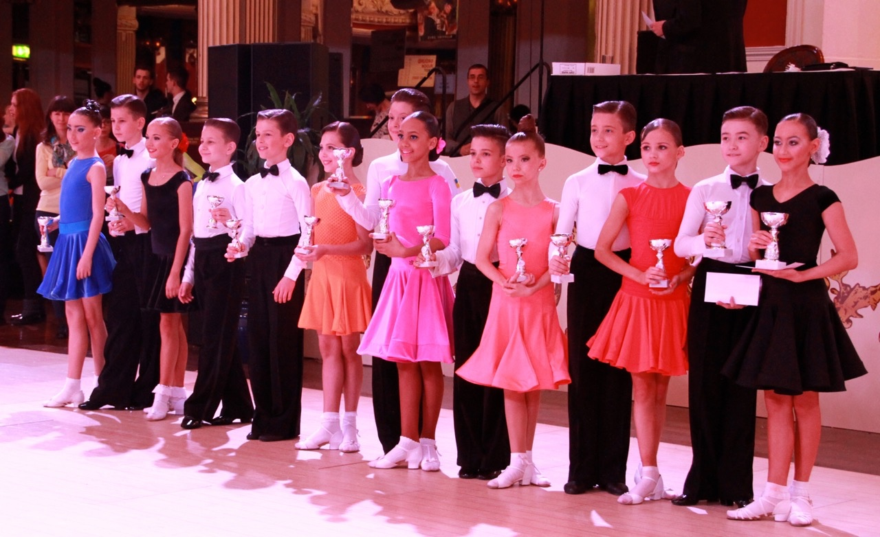 72019734701d Blackpool Junior Dance Festival - Encyclopedia of DanceSport