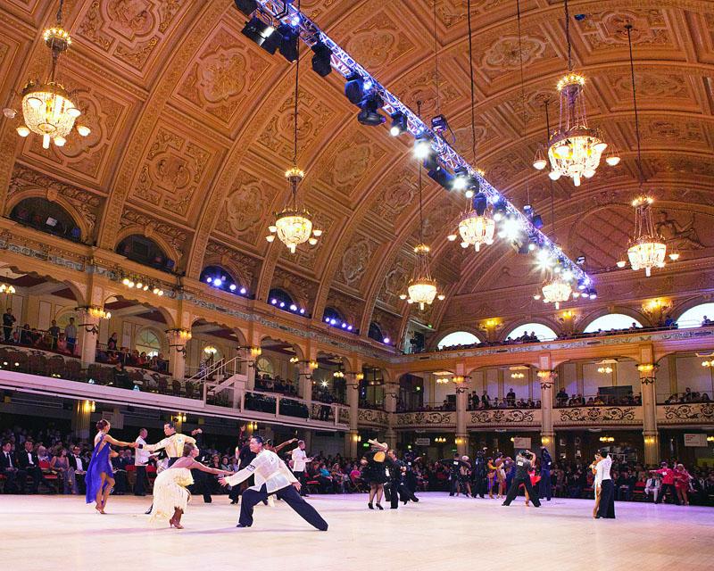 ad1769cff11d Blackpool Dance Festival - Encyclopedia of DanceSport