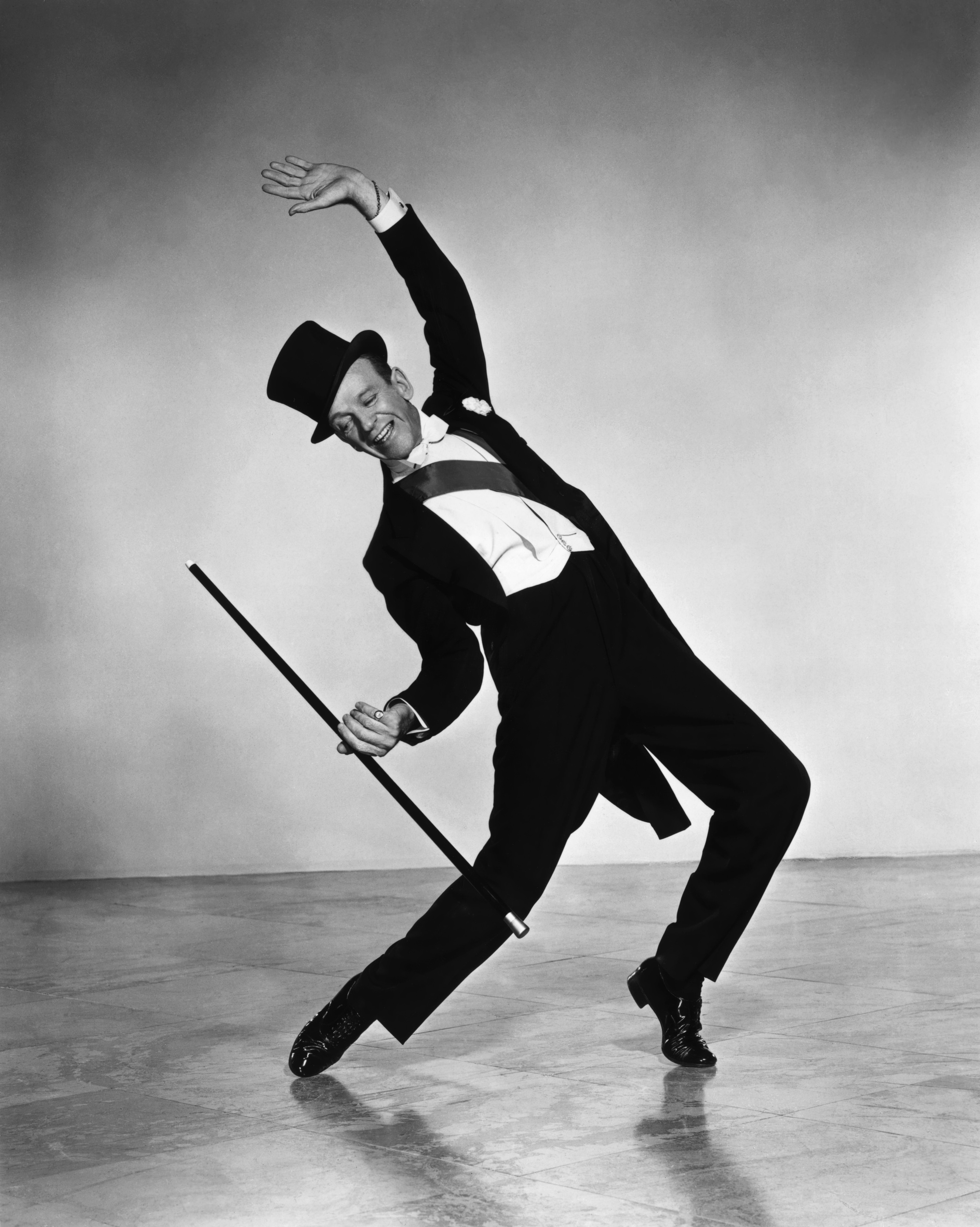 fred astaire i won't dance