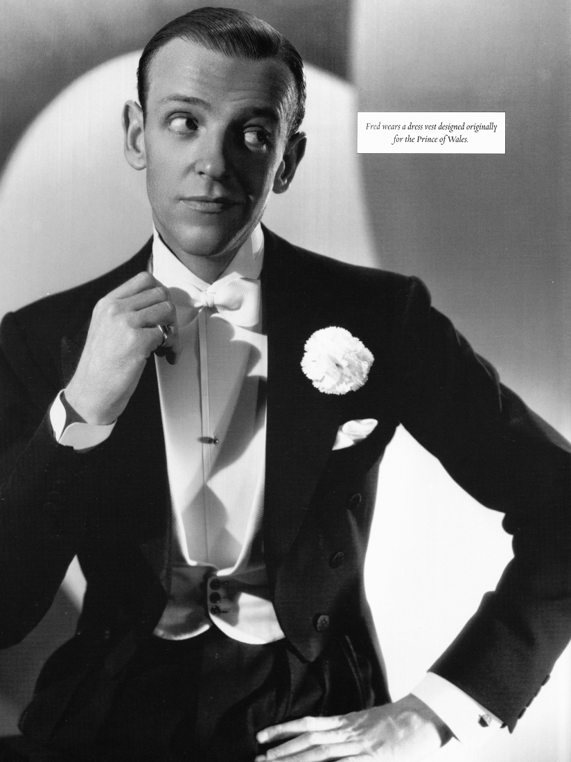 Fred Astaire Encyclopedia Of Dancesport