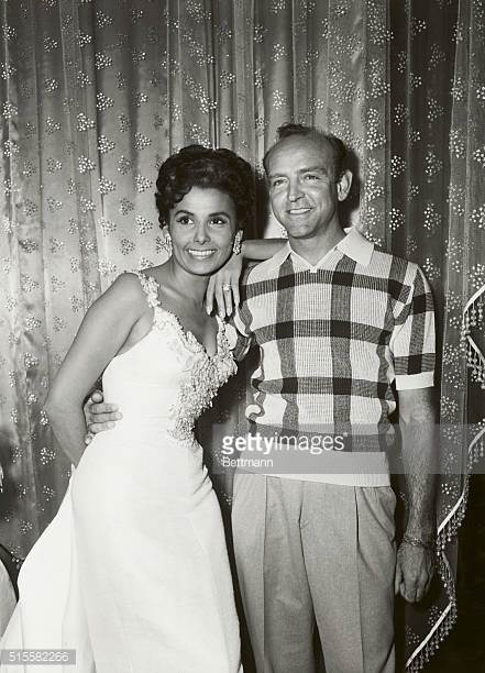 Pan and Lena Horne