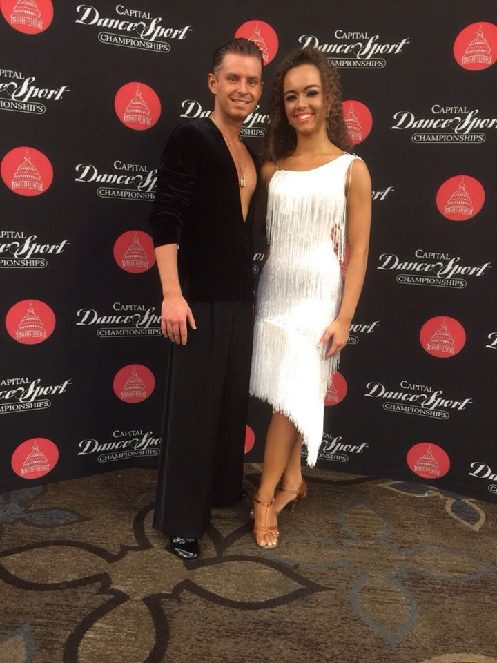 Capital DanceSport 2016