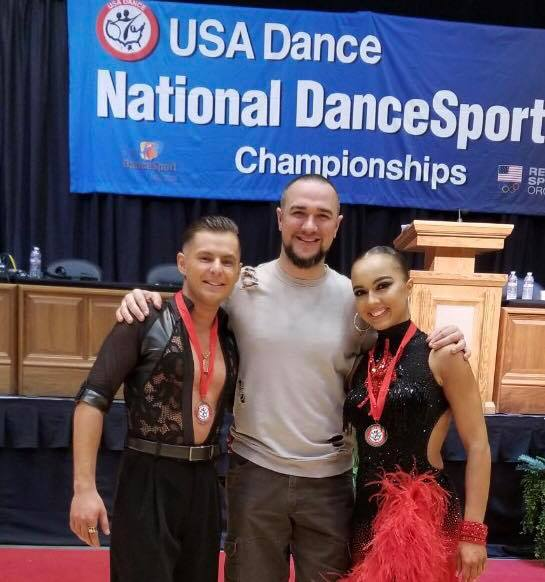 USA Nationals 2019