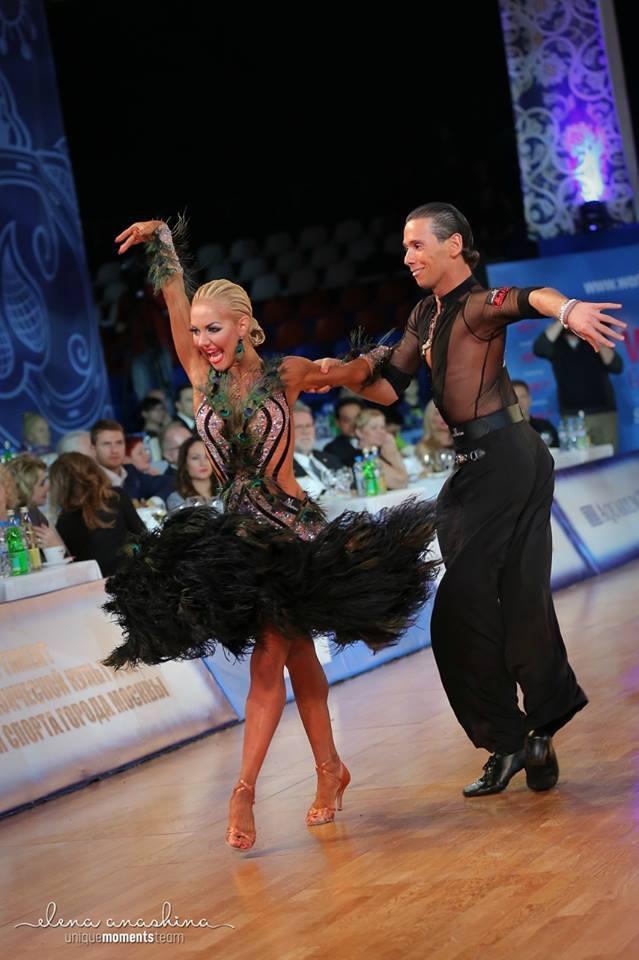 Ballroom Dance Encyclopedia Of Dancesport