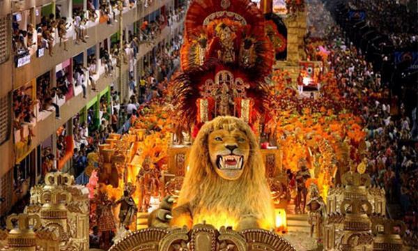 Brazil Classics, Vol. 2: O Samba - Various Artists | Songs ...