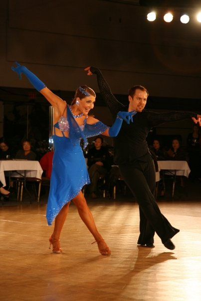 Ross Pearce Encyclopedia Of Dancesport