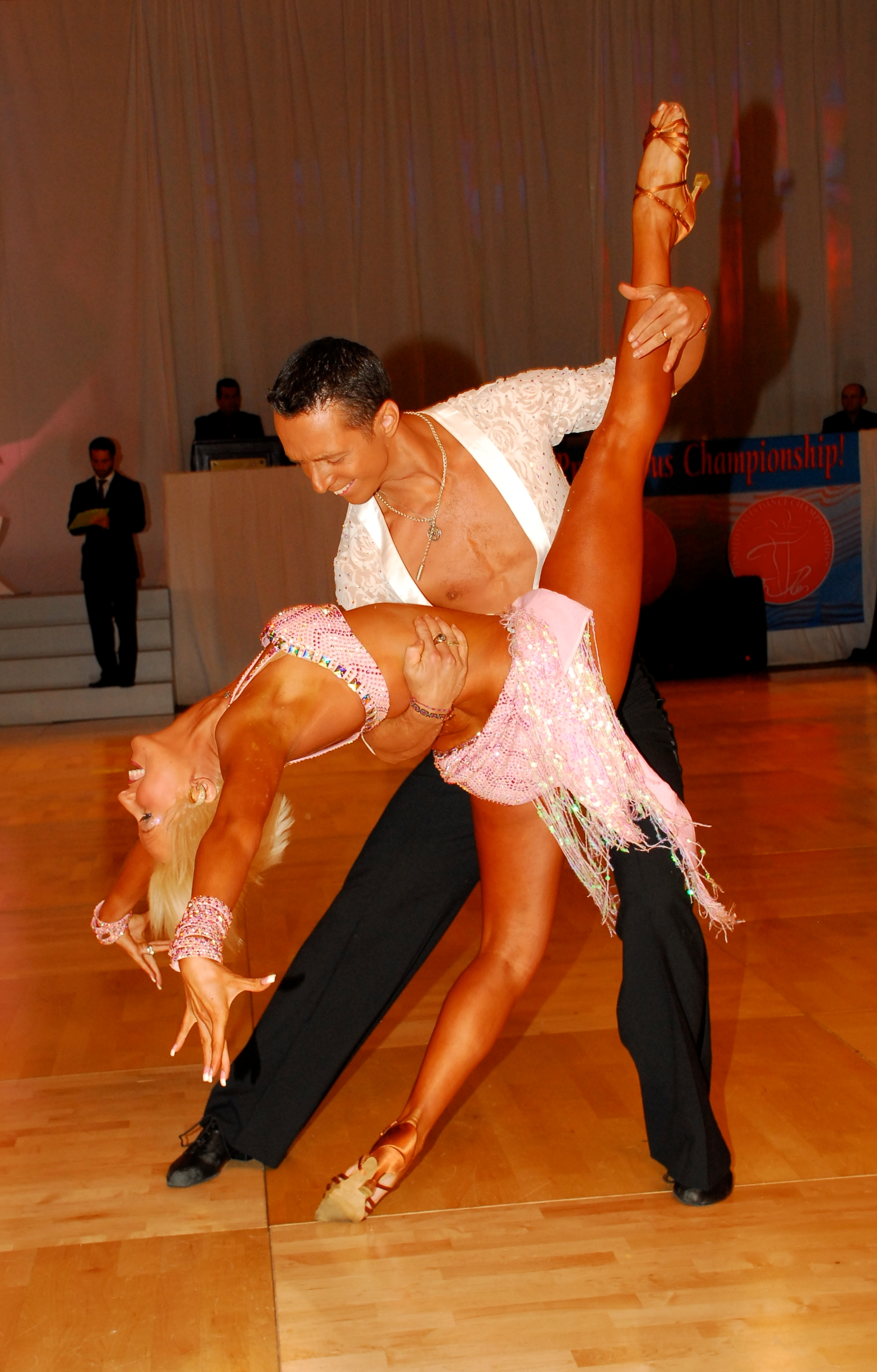 Welcome To The Encyclopedia Of Dancesport - Encyclopedia of DanceSport