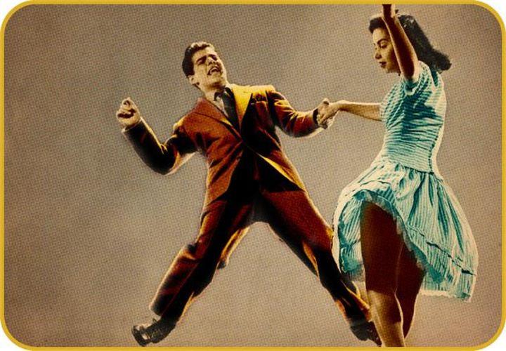 East Coast Swing Encyclopedia Of Dancesport